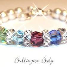 mothers bracelets best grandmother birthstone jewelry products on wanelo