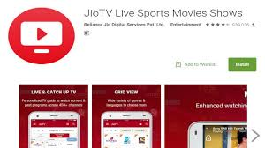 tv apk jio tv app android apk for smart tv live