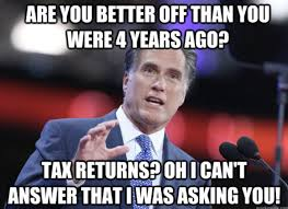 Best Memes 2012 - the best and worst obama and romney memes 2012 election