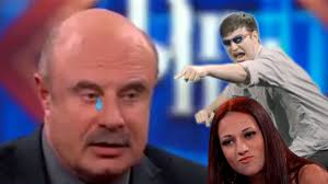 Dr Phil Meme - dr phil gets destroyed by danielle catch me outside girl meme