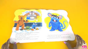 kids books review tutter u0027s tiny trip book review youtube