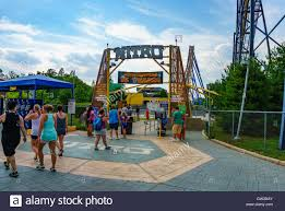 Six Flags Great Adventure Reviews Six Flags Great Adventure Stock Photos U0026 Six Flags Great Adventure