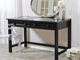 Bedroom Furniture Set With Vanity Bedroom Makeup Vanity With Lights Black Table Ikea Furniture