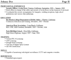 Security Officer Resume Examples And Samples by Intricate Safety Manager Resume 7 Best Photos Of Safety