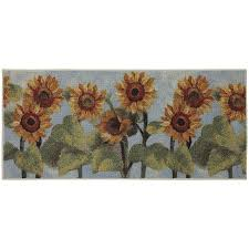 Mohawk Kitchen Rug Sets Best Of Sunflower Kitchen Rugs Kitchen Room Sunflower Kitchen Rug