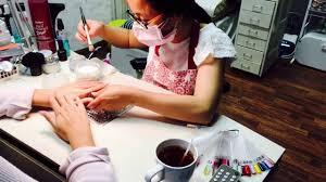 zaza studio hair and nail studio in helsinki finland youtube