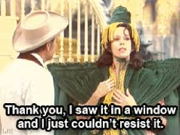 Gone With The Wind Meme - montana rou礬 7th day surprise drape escape