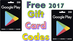 redeem play gift card play gift card codes generator giveaway play store
