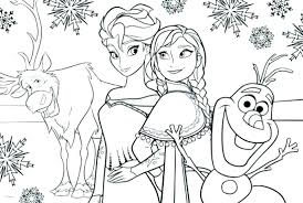 printable frozen images coloring pages printable frozen frozen coloring pages free online