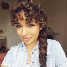 45 cute hairstyles for curly hair curly hair styles thefashionspot