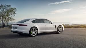porsche panamera 4 specs 2017 porsche panamera 4 e hybrid pricing and specs photos 1 of 10