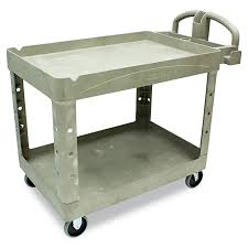 Kitchen Utility Table by Shop Utility Carts At Lowes Com