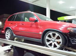 Bmw X5 Red - parting out 2006 x5 4 8is imola red crembeige 79k miles xoutpost com