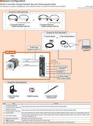 item arm46ac 1 65 in 42 mm closed loop stepper motor on