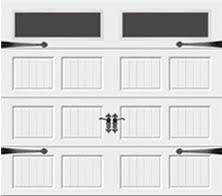 Norwood Overhead Door Hatley Garage Door Home Desain 2018