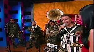 imagenes vip de fidel rueda presentación de los musicos fidel rueda en pa la banda night show