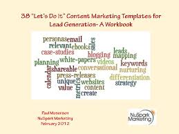 content marketing strategy template 28 images 10 free content