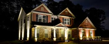 Landscape Lighting Companies Lightscapes Outdoor Lighting Company