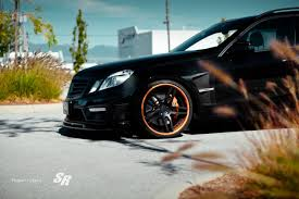 bagged mercedes wagon brabus mercedes benz e 63 amg wagon is pure awesome performancedrive