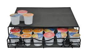 amazon com keurig k cup storage drawer coffee holder for 36 k