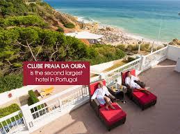 hotels in albufeira muthu clube praia da oura albufeira