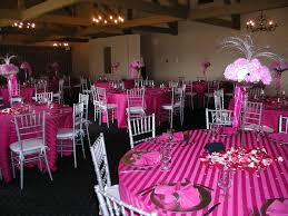 home wedding reception decoration ideas elegant simple home