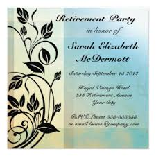 retirement invitations retirement party invitations theruntime