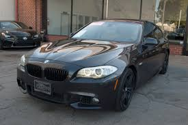 glendale lexus phone number 3 used bmw 5 series in stock serving serving glendale and burbank
