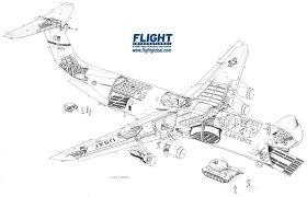 Lockheed Constellation Interior Lockheed Constellation Interior More Information