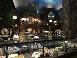 Buffet At Paris Las Vegas by Always Evolving Las Vegas Has More Deals Attractions Than Ever