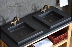 black stone bathroom sink 24 white marble vessel sink natural stone bali white mbr bath