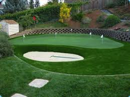 artificial putting greens in san diego progreen