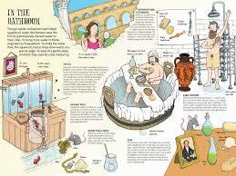 Bathtub Cutaway Bathroom Cutaway 1