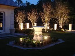 How To Install Outdoor Landscape Lighting Installing Outdoor Lighting Fixtures Guides Backyard Landscape