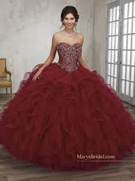 maroon quinceanera dresses style 4q506 burgundy quince quinceanera ideas