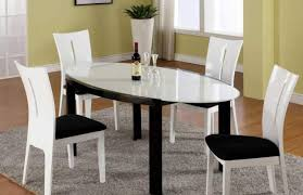 Dining Room Furniture Glasgow Dining Stunning Decoration Round Dining Table White Classy