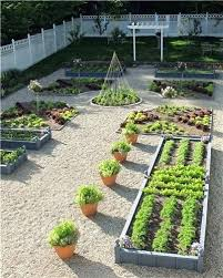 kitchen gardening ideas vegetable garden landscaping ideas small vegetables garden for