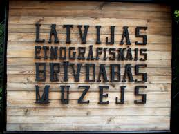 The Ethnographic Open-Air Museum of Latvia