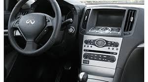 2007 Infiniti G35 Interior 2007 Infiniti G35 Review Roadshow