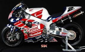 superbike honda honda vtr 1000 rc51 sp2 sbk team castrol