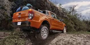 Ford Ranger Like Trucks - how to load your bakkie like a pro southern vines