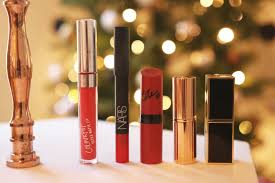 Gothic Home Decor Uk Zoella Top Festive Red Lipsticks