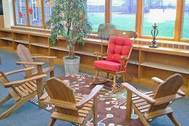 reading corner dedicated in memory of mrs michelich the