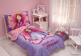 Sofia Bedding Set Disney Jr Sofia The 4 Toddler Bedding Set Toys R Us