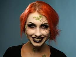 Halloween Liquid Latex Makeup by Halloween Makeup Tutorial Glam Dark Fairy Hgtv