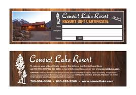 Design Gift Cards For Business Creative Gift Certificates For Your Business U2014 Nils Davis Design