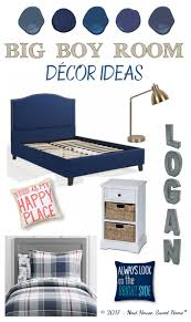 boy bedroom decorating ideas big boy bedroom decor ideas home organization home decor