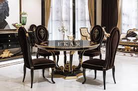 bedding dining table luxury furniture china modern ekar chinese
