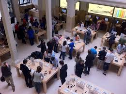 Apple Store Paris File Apple Store Opera Paris Jpg Wikimedia Commons