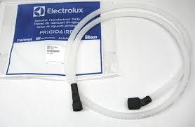 Frigidaire Dishwasher Not Pumping Water Electrolux Frigidaire Dishwasher Drain Hose 807117001 Ap5806794